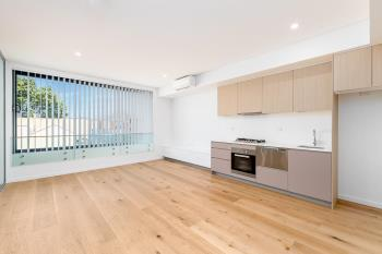206/17 - 23 Myrtle St, North Sydney, NSW 2060