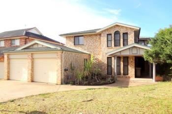 6 Stead Pl, Casula, NSW 2170