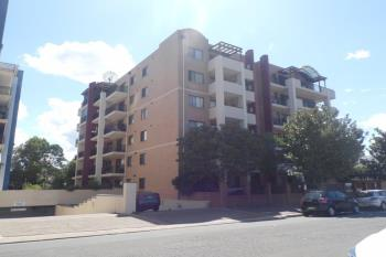 31/25-27 Castlereagh St, Liverpool, NSW 2170