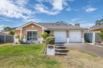 11 Lycett Cl, Metford, NSW 2323