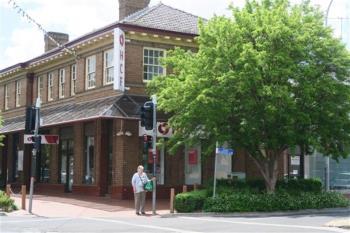 1st Floor/189-193  Summer St, Orange, NSW 2800