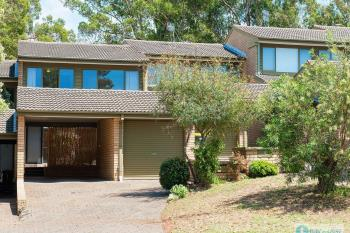 Nelson Bay, address available on request