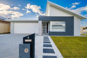 4 Stableford Rd, Glenroy, NSW 2640
