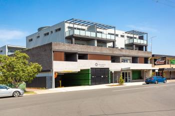 303/15-17 Maclaurin Ave, East Hills, NSW 2213