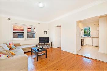 3/692 Old South Head Rd, Rose Bay, NSW 2029
