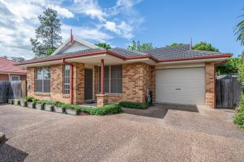 3/34 George St, East Maitland, NSW 2323