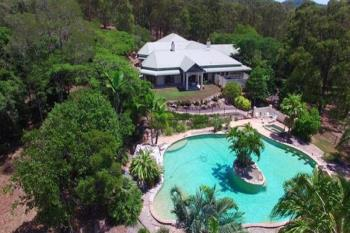 544 Grandview Rd, Pullenvale, QLD 4069
