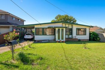 1 Glen Margaret Ave, Lurnea, NSW 2170
