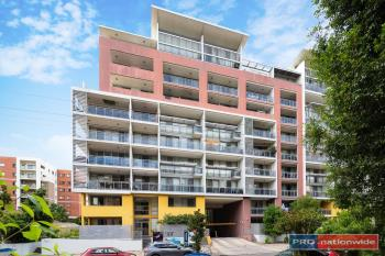 82/12-18 Bathurst St, Liverpool, NSW 2170