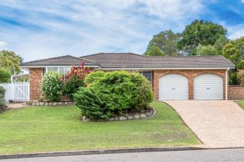 2 Raratonga Cl, Ashtonfield, NSW 2323