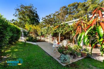 3337 Nelson Bay Rd, Bobs Farm, NSW 2316