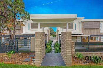 19/93-97 Broughton St, Campbelltown, NSW 2560
