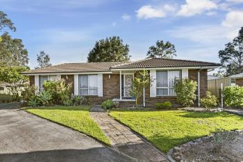 3 Owen Cl, Thornton, NSW 2322