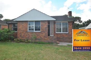 18 Gundaroo St, Villawood, NSW 2163