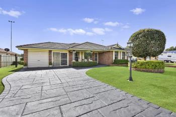 5 Avard Cl, Thornton, NSW 2322