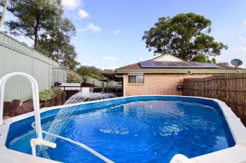 5 Gride Pl, Ambarvale, NSW 2560