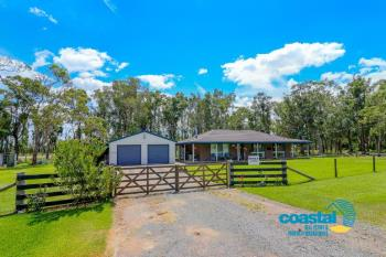 1 Brownes Rd, Salt Ash, NSW 2318