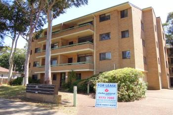 22/8-14 Swan St, Revesby, NSW 2212