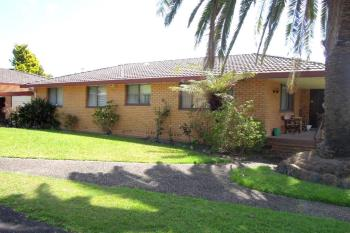 3/58 Forrest Rd, East Hills, NSW 2213