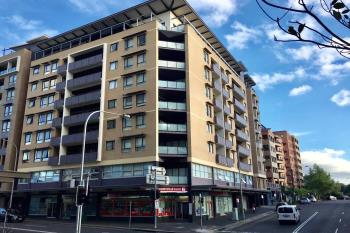 52/313 Forest Rd, Hurstville, NSW 2220