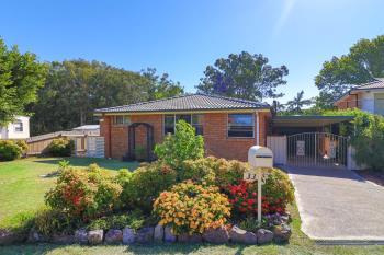 33 Tanilba Ave, Tanilba Bay, NSW 2319