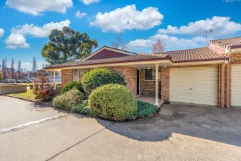 1/16 Warrendine St, Orange, NSW 2800