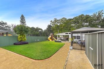 70 North Rocks Rd, North Rocks, NSW 2151