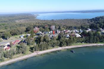 20 Tanilba Ave, Tanilba Bay, NSW 2319