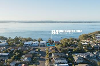 94 Government Rd, Nelson Bay, NSW 2315