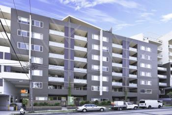 508/85 Park Rd, Homebush, NSW 2140