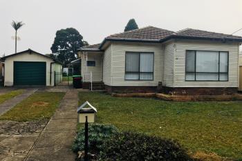 1 Reiba Cres, Revesby, NSW 2212