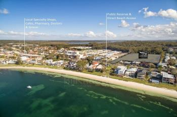 220 Soldiers Point Rd Rd, Salamander Bay, NSW 2317