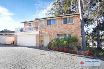 2/3 Berrima Ave, Padstow, NSW 2211