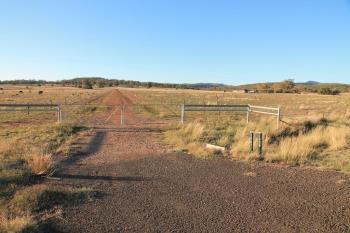 1461 Kaputar Rd, Narrabri, NSW 2390