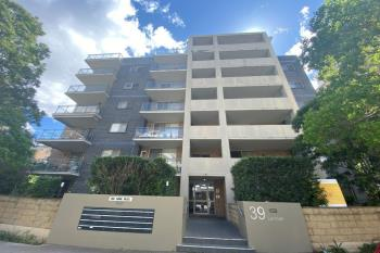 64/33-39 Lachlan St, Liverpool, NSW 2170