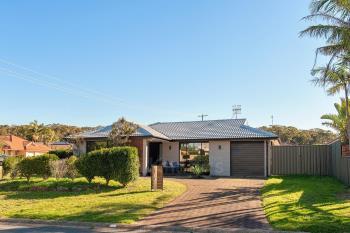 1 Ala Moana Way, Fingal Bay, NSW 2315