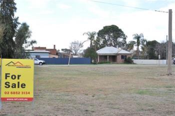 Lot 4 Bandon St, Forbes, NSW 2871