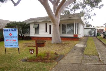 43 Adelaide Rd, Padstow, NSW 2211