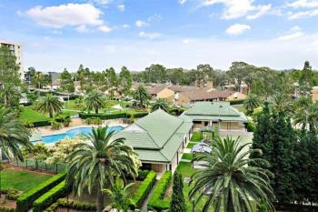 610/91B Bridge Rd, Westmead, NSW 2145