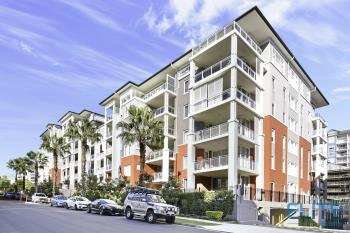 209/2 Palm Ave, Breakfast Point, NSW 2137