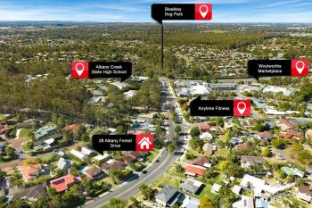 28 Albany Forest Dr, Albany Creek, QLD 4035