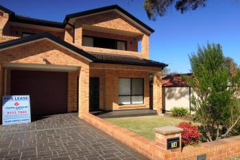 1A  Haddon Cres, Revesby, NSW 2212