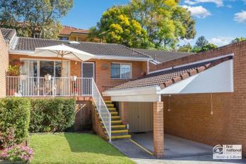 2/1-5 Hill St, Baulkham Hills, NSW 2153