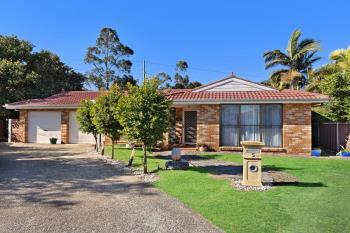 5 Kepple Cl, Ashtonfield, NSW 2323