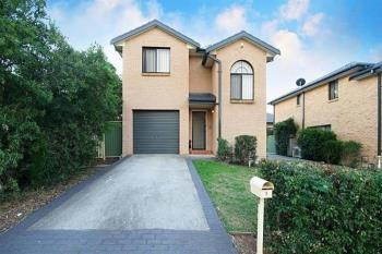 1/5 Minchinbury St, Eastern Creek, NSW 2766