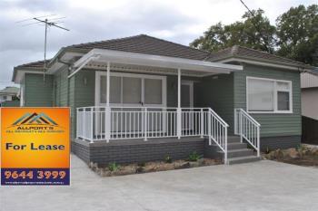 3 Dunshea Pl, Guildford, NSW 2161