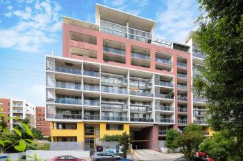 58/12-18 Bathurst St, Liverpool, NSW 2170