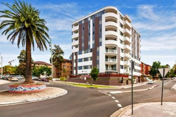 604/1 Mill Rd, Liverpool, NSW 2170