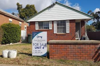 4/29 Church St, West Tamworth, NSW 2340