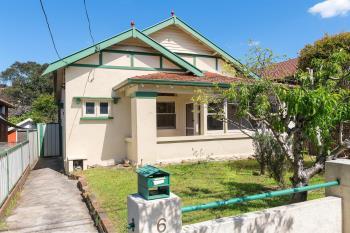 6  Arthur St, Randwick, NSW 2031